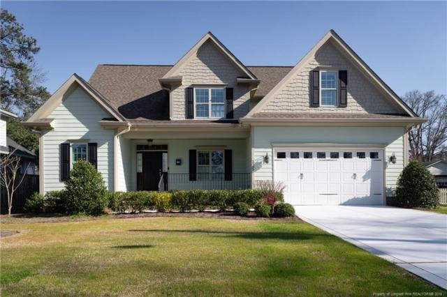 2503 Mcneill Circle, Fayetteville, NC 28303 (MLS #602423) :: Weichert Realtors, On-Site Associates