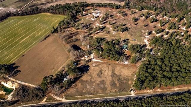 4774 Dudley Road, Fayetteville, NC 28312 (MLS #602432) :: Weichert Realtors, On-Site Associates