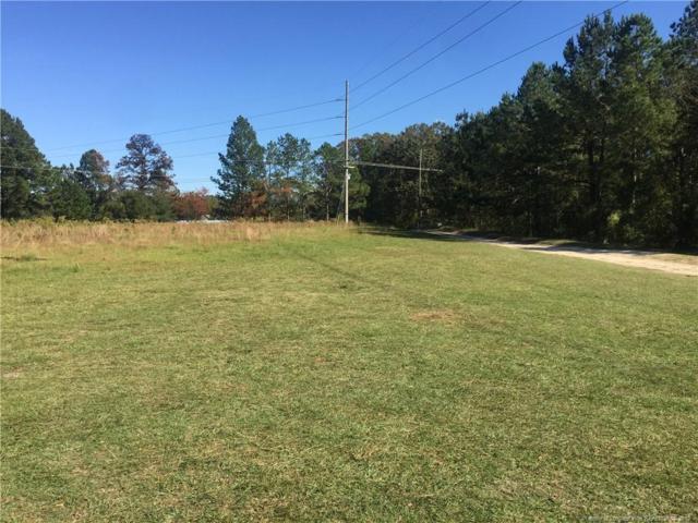 4868 Grays Creek Church Road, Hope Mills, NC 28348 (MLS #602433) :: Weichert Realtors, On-Site Associates