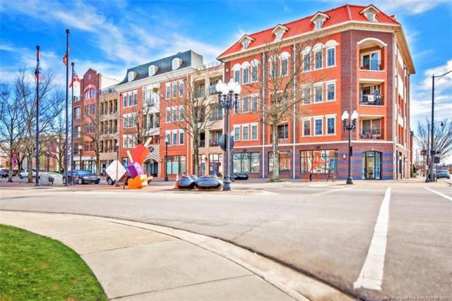 325 Hay Street #204, Fayetteville, NC 28301 (MLS #602435) :: Weichert Realtors, On-Site Associates