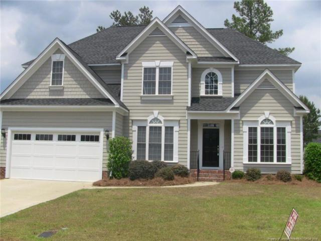 3918 Birkhoff Lane, Fayetteville, NC 28304 (MLS #602452) :: Weichert Realtors, On-Site Associates