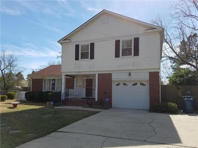 5209 Landmark Drive, Fayetteville, NC 28311 (MLS #602484) :: Weichert Realtors, On-Site Associates