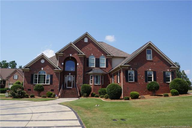 428 Swan Island Court, Fayetteville, NC 28311 (MLS #602499) :: Weichert Realtors, On-Site Associates