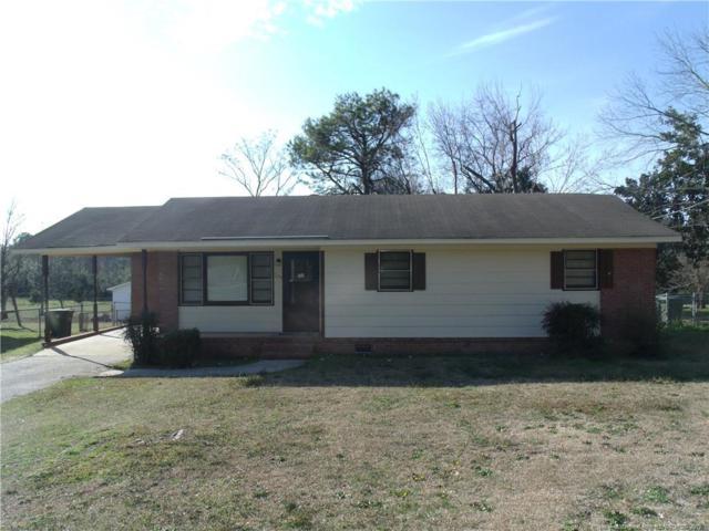 3938 Village Drive, Fayetteville, NC 28304 (MLS #602522) :: Weichert Realtors, On-Site Associates