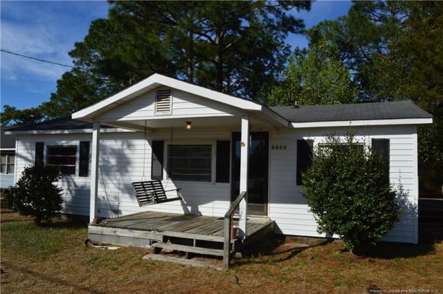 5850 Rockfish Road, Hope Mills, NC 28348 (MLS #602543) :: Weichert Realtors, On-Site Associates