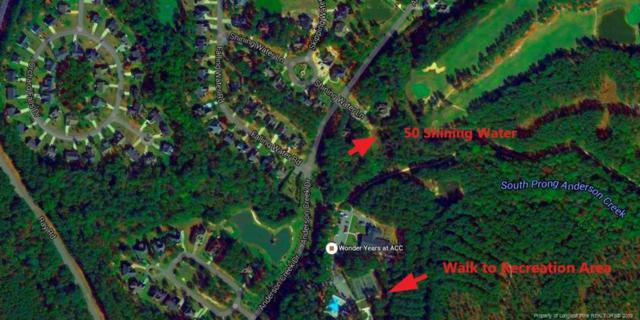 15 Shining Water Lane, Spring Lake, NC 28390 (MLS #602570) :: Weichert Realtors, On-Site Associates