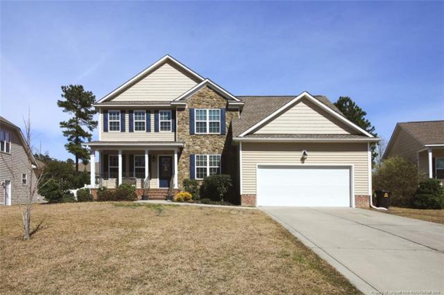 441 Regimental Drive, Cameron, NC 28326 (MLS #602622) :: Weichert Realtors, On-Site Associates