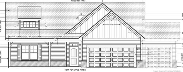 3237 Hunting Lodge (Lot 43) Road, Fayetteville, NC 28306 (MLS #602636) :: Weichert Realtors, On-Site Associates