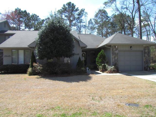 2949 Wedgeview Drive, Fayetteville, NC 28306 (MLS #602637) :: Weichert Realtors, On-Site Associates
