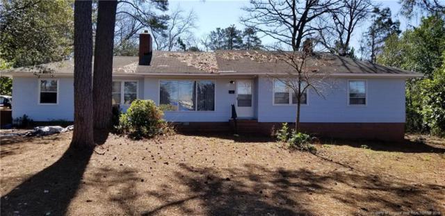 106 Law Road, Fayetteville, NC 28311 (MLS #602651) :: Weichert Realtors, On-Site Associates