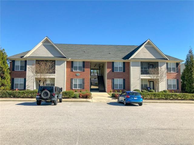 185 Gallery Drive Drive #203, Spring Lake, NC 28390 (MLS #602685) :: Weichert Realtors, On-Site Associates