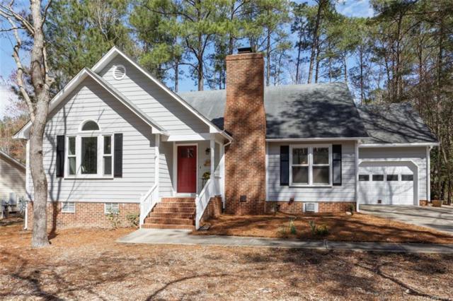 5108 Quail Hollow Road, Sanford, NC 27332 (MLS #602715) :: Weichert Realtors, On-Site Associates