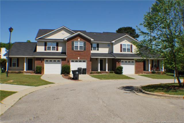 5332 Holland Park Avenue, Fayetteville, NC 28314 (MLS #602806) :: Weichert Realtors, On-Site Associates