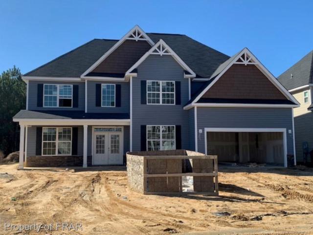 1406 Draw Bridge Lane, Fayetteville, NC 28312 (MLS #602867) :: Weichert Realtors, On-Site Associates