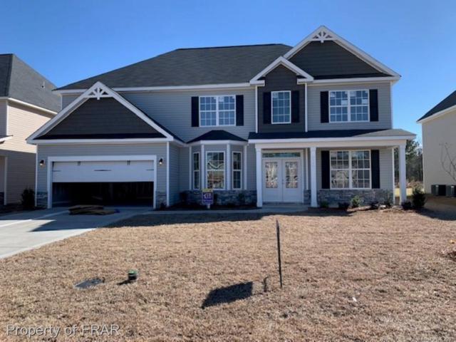 2144 Mannington Drive, Fayetteville, NC 28306 (MLS #602868) :: Weichert Realtors, On-Site Associates
