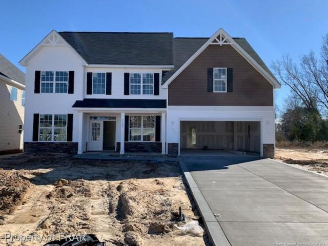 2136 Mannington Drive, Fayetteville, NC 28306 (MLS #602871) :: Weichert Realtors, On-Site Associates