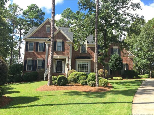 433 Shawcroft Road, Fayetteville, NC 28311 (MLS #602878) :: Weichert Realtors, On-Site Associates