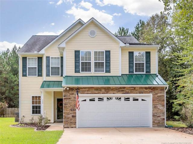 722 Tanager Drive, Vass, NC 28394 (MLS #602880) :: Weichert Realtors, On-Site Associates