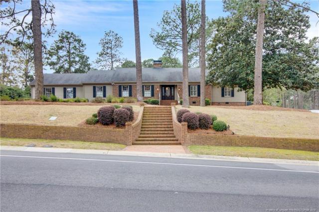 1200 Longleaf Drive, Fayetteville, NC 28305 (MLS #602888) :: Weichert Realtors, On-Site Associates