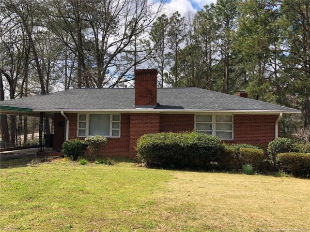 432 Mcphee Drive, Fayetteville, NC 28350 (MLS #602921) :: Weichert Realtors, On-Site Associates