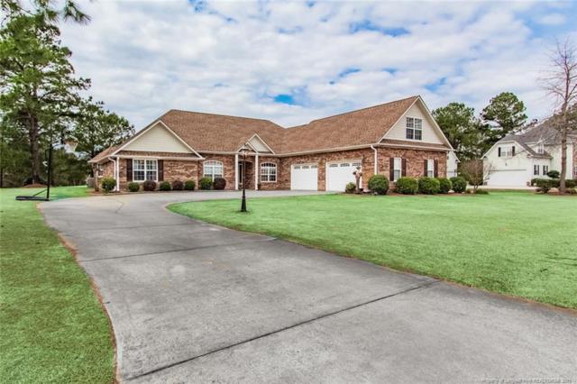 4700 Bent Grass Drive, Fayetteville, NC 28312 (MLS #602938) :: Weichert Realtors, On-Site Associates