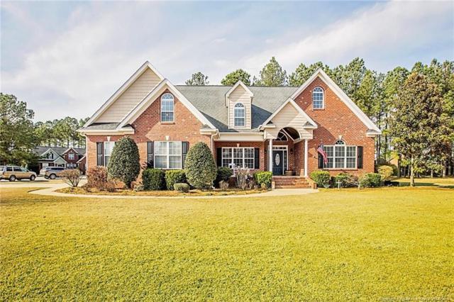 1132 Wild Pine Drive, Fayetteville, NC 28312 (MLS #602962) :: Weichert Realtors, On-Site Associates