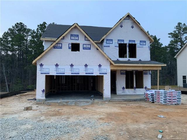 4736 Ritson Lane, Fayetteville, NC 28306 (MLS #602985) :: Weichert Realtors, On-Site Associates