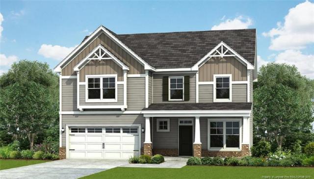 307 Heatherwood Drive, Lillington, NC 27546 (MLS #602991) :: Weichert Realtors, On-Site Associates