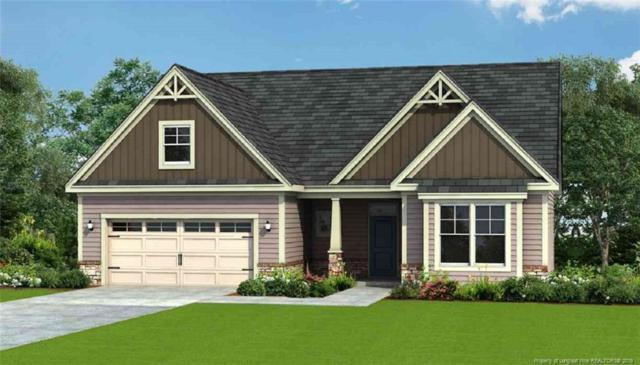 116 Hopeland Drive, Lillington, NC 27546 (MLS #602995) :: Weichert Realtors, On-Site Associates