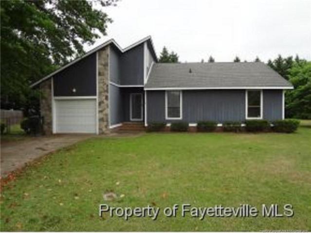 7137 Canary Drive, Fayetteville, NC 28314 (MLS #603023) :: Weichert Realtors, On-Site Associates