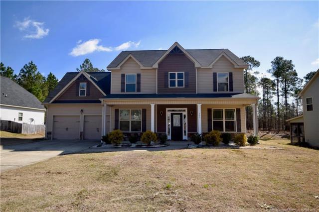 151 Baystone Drive, Sanford, NC 27332 (MLS #603030) :: Weichert Realtors, On-Site Associates