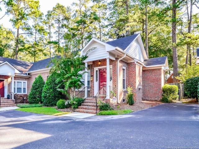 612 Huske Street, Fayetteville, NC 28305 (MLS #603042) :: Weichert Realtors, On-Site Associates