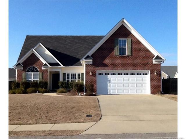 8314 Judy Drive, Fayetteville, NC 28314 (MLS #603045) :: Weichert Realtors, On-Site Associates