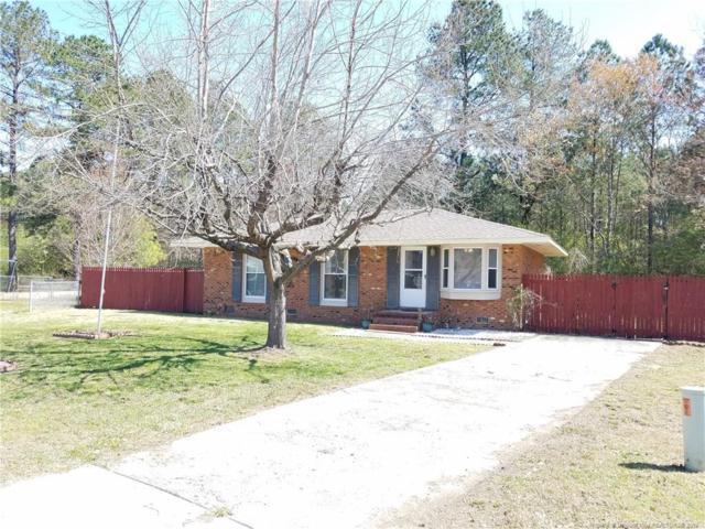 2907 Robbie Circle, Spring Lake, NC 28390 (MLS #603053) :: Weichert Realtors, On-Site Associates