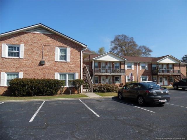 700 Pershing Street, Fayetteville, NC 28301 (MLS #603057) :: Weichert Realtors, On-Site Associates