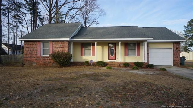 693 Prestige Boulevard, Fayetteville, NC 28314 (MLS #603060) :: Weichert Realtors, On-Site Associates