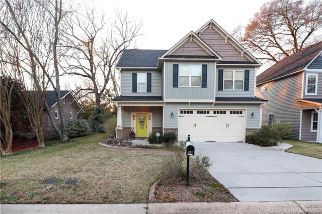 403 Cape Fear Avenue, Fayetteville, NC 28305 (MLS #603063) :: Weichert Realtors, On-Site Associates