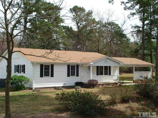 341 Parnell Road, Godwin, NC 28344 (MLS #603072) :: Weichert Realtors, On-Site Associates