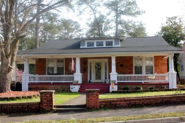 1009 Belmont Avenue SE, Fayetteville, NC 28305 (MLS #603077) :: Weichert Realtors, On-Site Associates