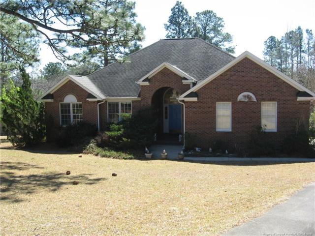 501 Beaverpond Court, Fayetteville, NC 28311 (MLS #603083) :: Weichert Realtors, On-Site Associates