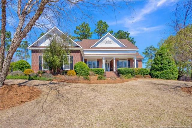 448 Shawcroft Road, Fayetteville, NC 28311 (MLS #603086) :: Weichert Realtors, On-Site Associates