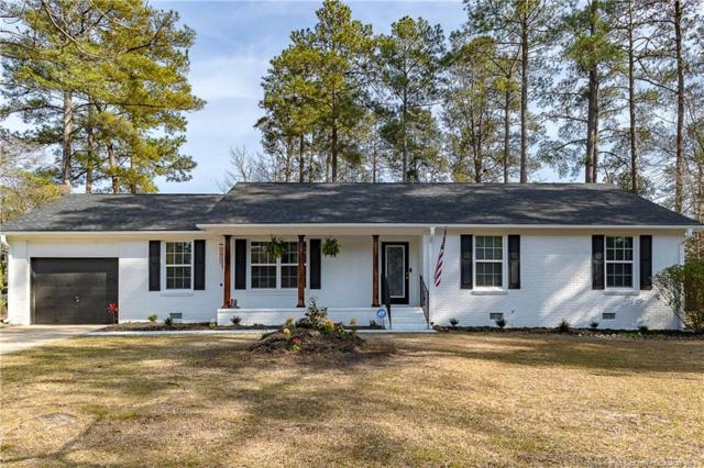 1506 Mintz Avenue, Fayetteville, NC 28303 (MLS #603087) :: Weichert Realtors, On-Site Associates