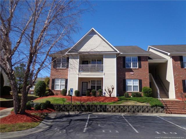 3149 Wisteria Lane 2-34, Fayetteville, NC 28314 (MLS #603128) :: The Rockel Group