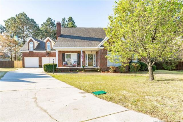 7905 Lester Drive, Fayetteville, NC 28311 (MLS #603188) :: Weichert Realtors, On-Site Associates