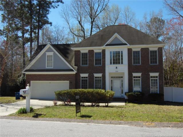 7920 Buddingbrook Drive, Fayetteville, NC 28304 (MLS #603255) :: Weichert Realtors, On-Site Associates