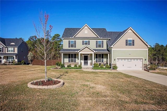 6347 Abercarn Way, Fayetteville, NC 28311 (MLS #603402) :: Weichert Realtors, On-Site Associates