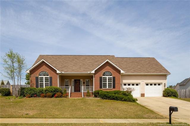 412 Dunblane Way, Fayetteville, NC 28311 (MLS #603547) :: Weichert Realtors, On-Site Associates