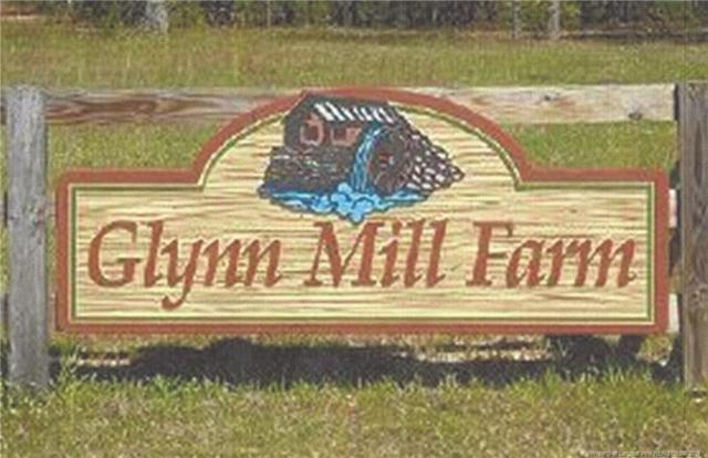 Glynn Farm (Lot 9) Mill, Fayetteville, NC 28306 (MLS #603761) :: The Signature Group Realty Team