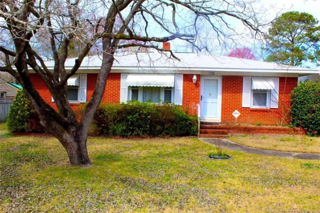 5204 Redwood Drive, Fayetteville, NC 28304 (MLS #603775) :: Weichert Realtors, On-Site Associates