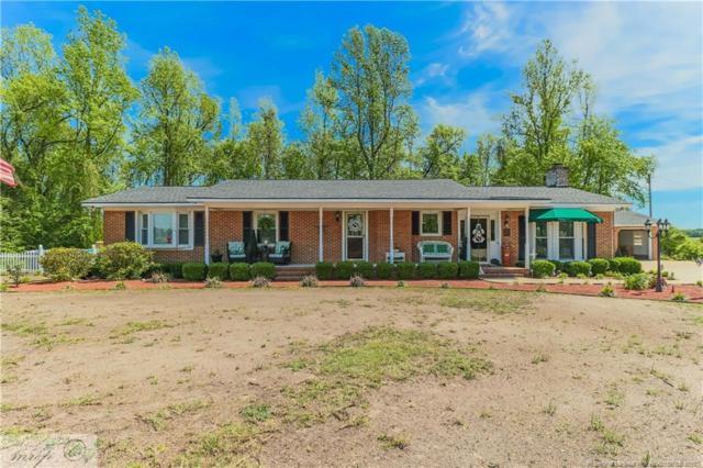 1775 Howard Road, Autryville, NC 28318 (MLS #603837) :: Weichert Realtors, On-Site Associates